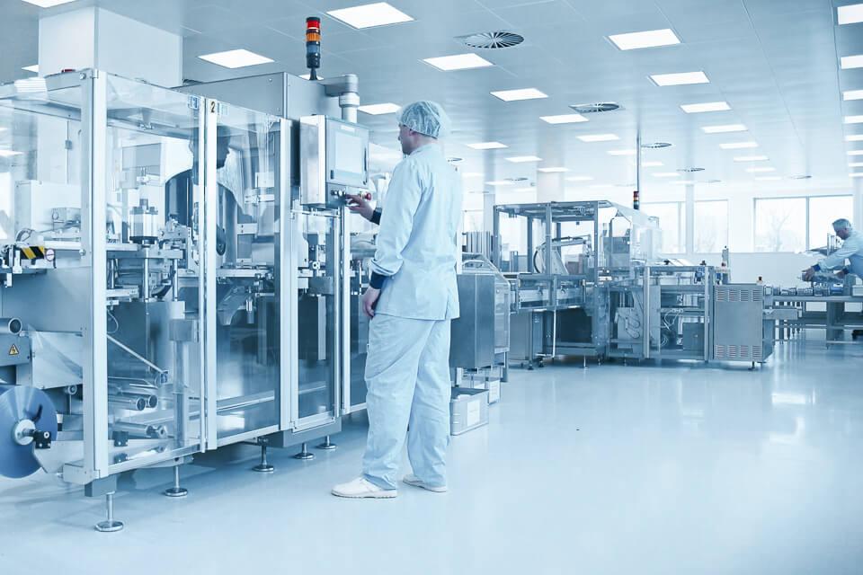Zakład produkcyjny Bioton 5