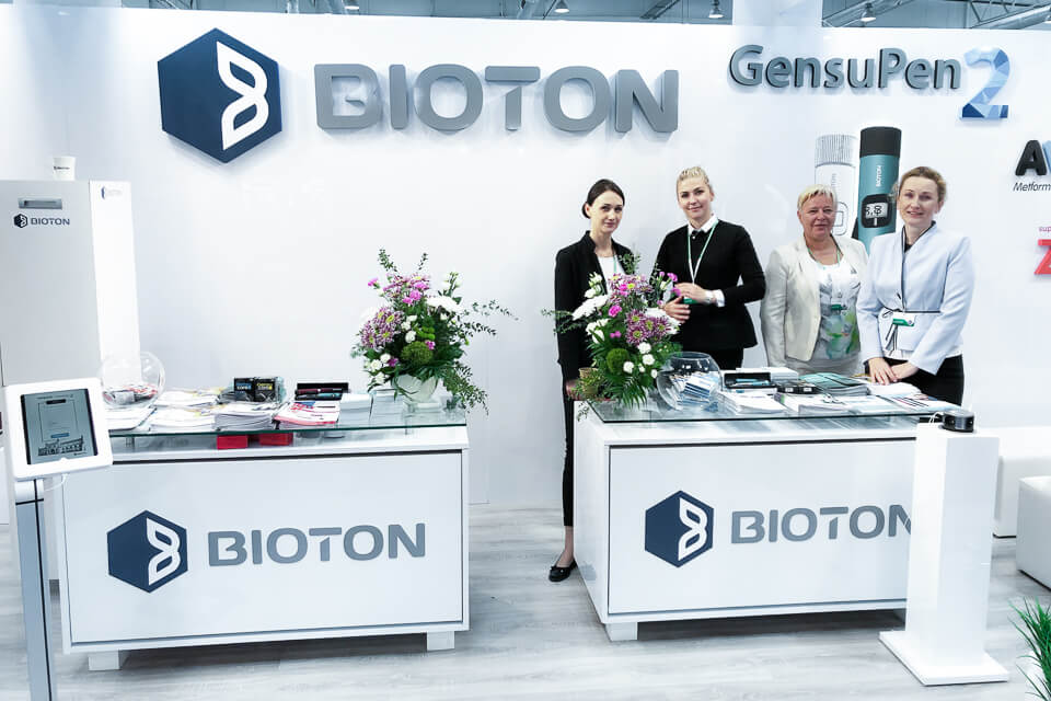 Pracownicy Bioton